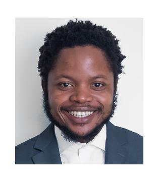 Mr. Marcus Mlungu